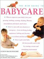 The New Guide to Babycare 0831773413 Book Cover