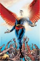 Superman: Redemption 1401216366 Book Cover