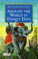Around the World in 80 Days 0721407218 Book Cover