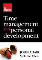 The Concise Time Management and Personal Development 8176494933 Book Cover