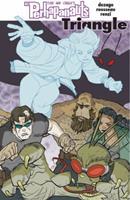 Perhapanauts Volume 1: Triangle 1607060167 Book Cover