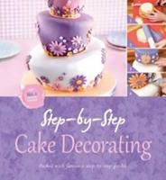 Cake Decorating 0857806920 Book Cover