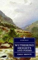 Wuthering Heights and Poems 0460873113 Book Cover