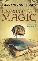 Unexpected Magic: Collected Stories 0060555351 Book Cover