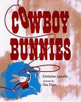 Cowboy Bunnies 0590033735 Book Cover