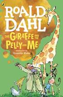 The Giraffe and the Pelly and Me 0140370099 Book Cover