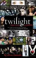 Twilight Director's Notebook 0316070521 Book Cover