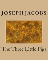 Les Trois Petits Pigs- En Francais: The Three Little Pigs- In French 1508934193 Book Cover