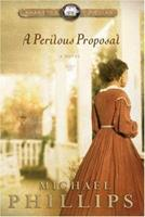 A Perilous Proposal 0764200410 Book Cover