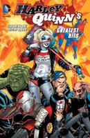 Harley Quinn's Greatest Hits 1401270085 Book Cover