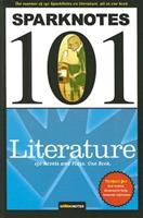 SparkNotes 101: Literature 1411400267 Book Cover