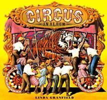 Circus: An Album 0789424533 Book Cover