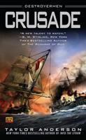 Crusade 0451462572 Book Cover