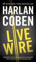 Live Wire 0525952160 Book Cover