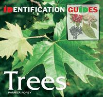 Trees (Identification Guide) 1844518558 Book Cover