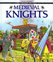 Medieval Knights (See Through History) 0670874639 Book Cover