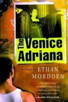 The Venice Adriana 0312206801 Book Cover