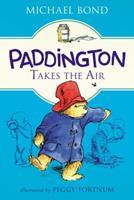 Paddington Takes the Air 0395109094 Book Cover