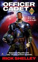 Officer-cadet 0441005268 Book Cover