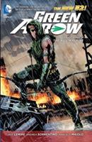 Green Arrow, Volume 4: The Kill Machine 1401246907 Book Cover