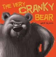 The Very Cranky Bear 0545172241 Book Cover