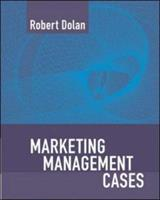 Marketing Management: Text and Cases 007249980X Book Cover