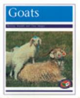 PM Non Fiction Animal Facts level 20&21 Farm Animals Mixed Pack X6 Purple: Goats PM Non Fiction Animal Facts Level 20&21 Farm Animals Purple 186955941X Book Cover