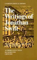 The Writings of Jonathan Swift 0393094154 Book Cover