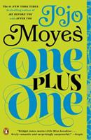 One Plus One 0525426582 Book Cover
