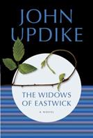 The Widows of Eastwick 1607519461 Book Cover