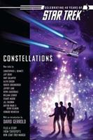 Constellations 0743492544 Book Cover