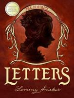 The Beatrice Letters 0060586583 Book Cover