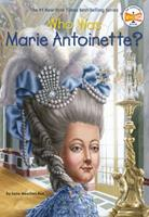 Quien Fue Maria Antonieta? - Book  of the Who Was/Is...?