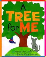 A Tree for Me 0679893849 Book Cover