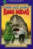 The Adventures of King Midas 0380715643 Book Cover