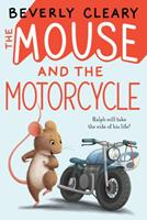 The Mouse and the Motorcycle 0440460751 Book Cover