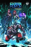 Cyberforce Compendium 1607061058 Book Cover