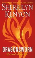Dragonsworn 1250102650 Book Cover