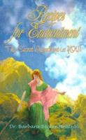 Recipes for Enchantment, The Secret Ingredient is You! 158820362X Book Cover