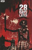 28 Days Later, Vol. 2: Bend in the Road 1608866351 Book Cover