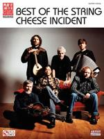Best of the String Cheese Incident 1575609517 Book Cover
