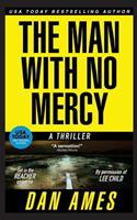 The Man with No Mercy 1720895805 Book Cover