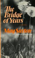 The Bridge of Years 0393302393 Book Cover