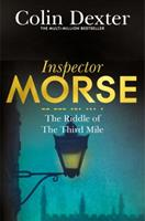 The Riddle of the Third Mile 0804114889 Book Cover