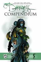 The Darkness Compendium Volume 1 158240643X Book Cover