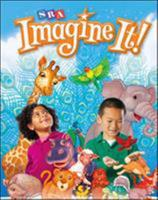 Imagine It! - Student Reader Book 1 - Grade 1 0076096416 Book Cover