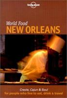 Lonely Planet World Food New Orleans