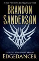 Edgedancer 1250166543 Book Cover