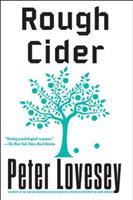 Rough Cider 1569472289 Book Cover