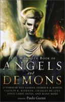 The Mammoth Book of Angels and Demons 0762449373 Book Cover